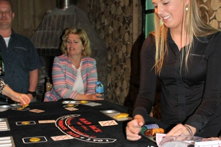 Privé Casino